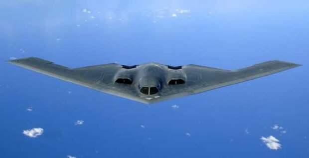 США угрожают России «самым крутым» самолетом в мире