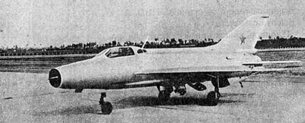 Летчики-испытатели. Амирьянц Г.А. Часть-14