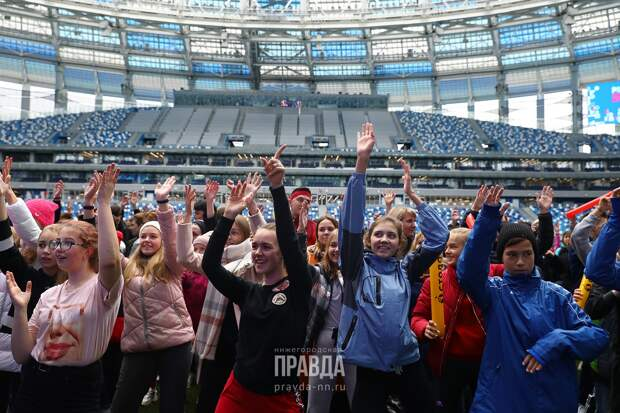Дополнительный выходной в честь Дня здорового образа жизни предлагают учредить в России