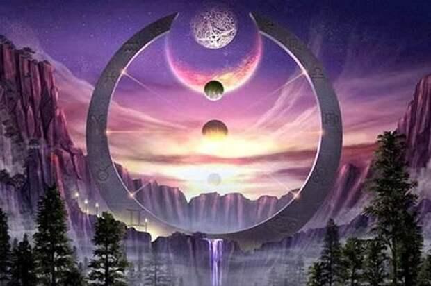 Обратная сторона Вселенной: существует ли параллельный мир