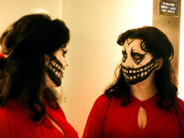 Салем, иди за мной: 15 новых феминистских хорроров