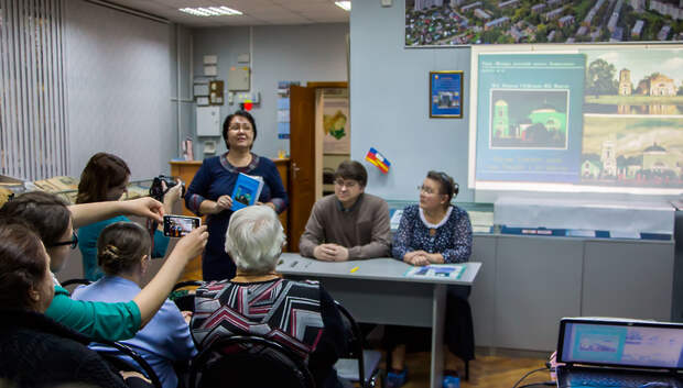 В музее Подольска 6 октября проведут лекцию по истории Московской области