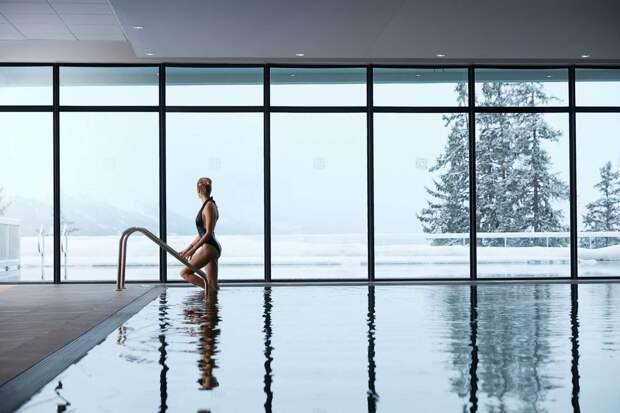 Роскошь на высоте: ТОП-10 самых дорогих отелей горнолыжной Франции