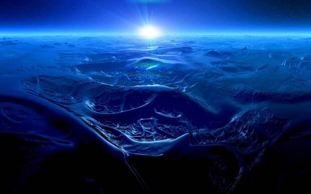 Где может скрываться жизнь на других планетах
