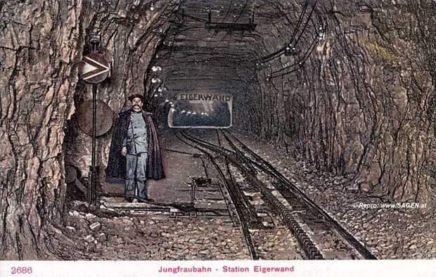 Chbahns15 Топ 5 самых необычных железных дорог Швейцарии