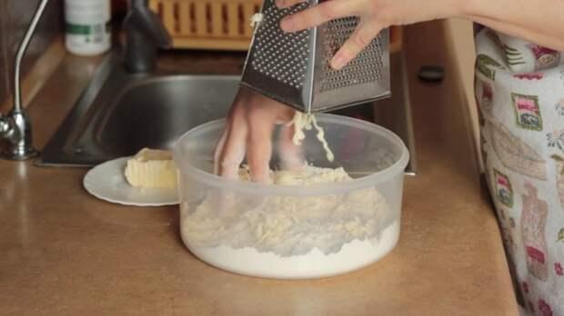 ПЕСОЧНОЕ ТЕСТО IrinaCooking, видео рецепт, еда, кулинария, песочное тесто, пирог с ревенем, рецепт