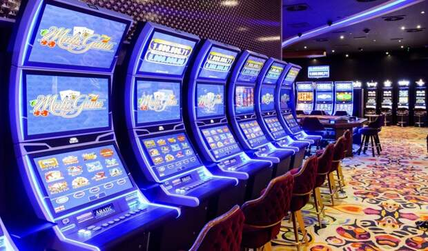 В Оренбуржье будут судить 10 организаторов незаконного казино