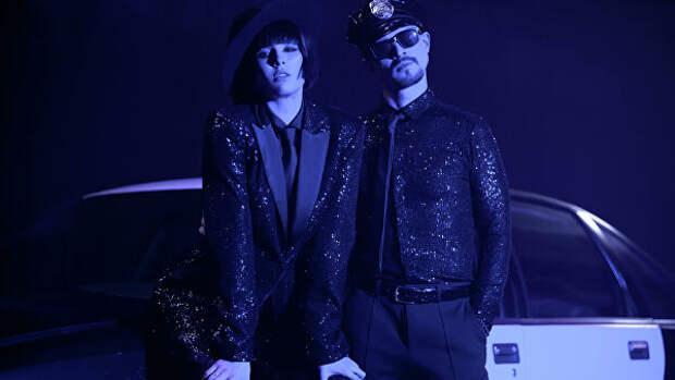 """Maruv и Boosin представили песню """"I want you"""" в стиле хита """"Drunk groove"""""""
