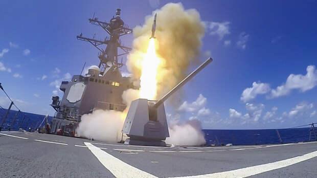Намёк на Россию? Военачальник США готовит нацию к третьей мировой против мощной военной державы