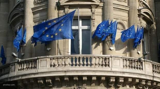 Le Figaro сообщила о расколе Евросоюза из-за плана по восстановлению экономики ЕС