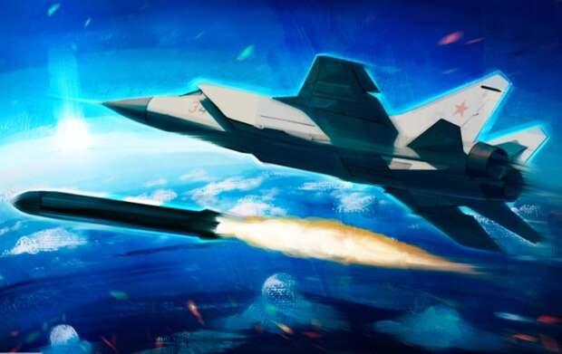 В США рассказали о заграничной миссии загадочного самолета России