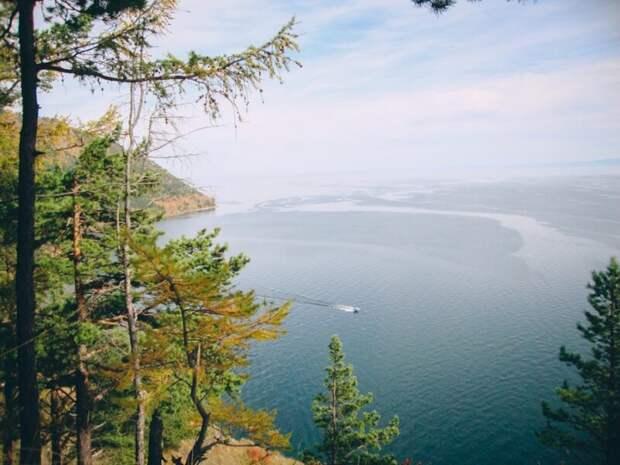 Байкал: место, которое незабывается