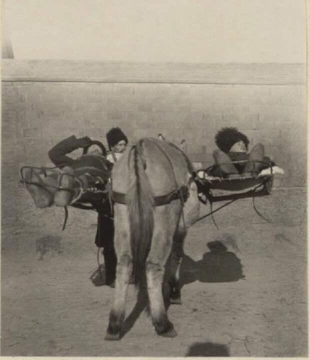 Как это было: 15 уникальных снимков, сделанных в период с 1890 по 1986 год