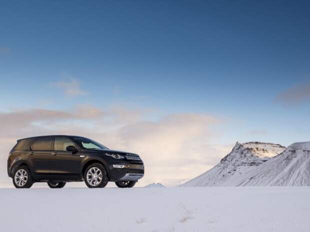 Видеообзор Land Rover Discovery Sport: премиальный сменщик