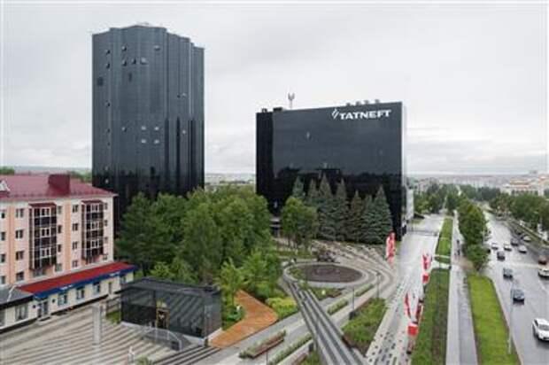 """Нефть будет доминировать в транспортном секторе еще 40-50 лет - глава """"Татнефти"""""""