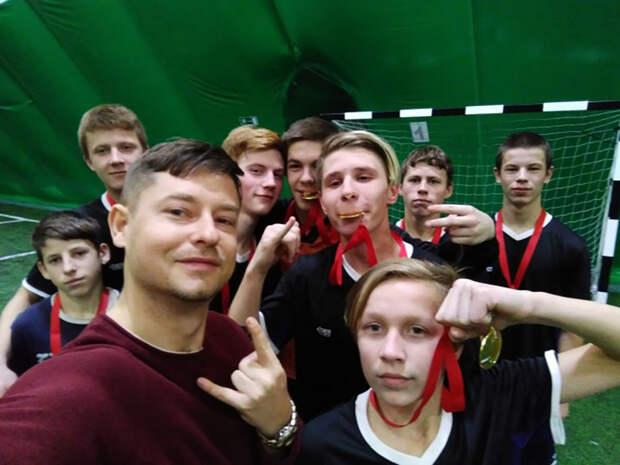 Нижегородские проекты борются за победу в федеральном конкурсе «Ты в игре»