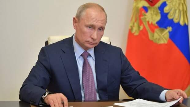 Неизвестный COVID угрожает России: Путин проводит совещание - прямая трансляция