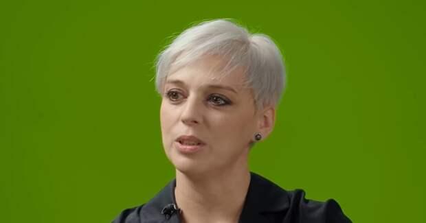 Нелли Уварова: «Между первым и вторым ребенком была потеря»