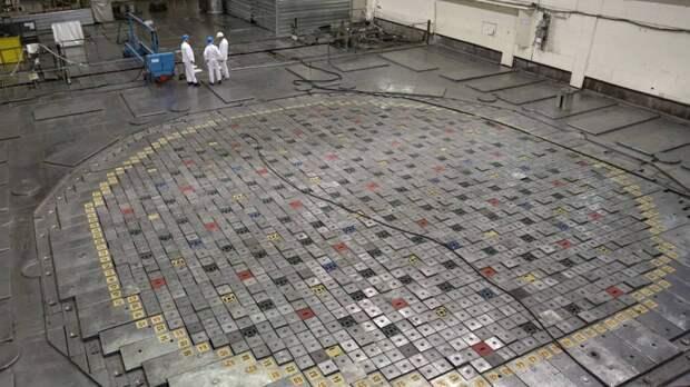 Испытания новейшего ядерного микрореактора для ВС США пройдут на Аляске