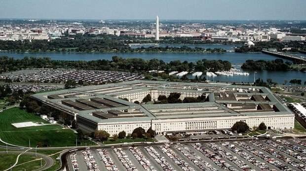 В Пентагоне назвали число заболевших Covid-19 из числа вакцинированных