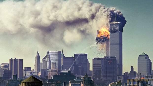 В Саудовской Аравии пригрозили Канаде терактом по образцу 9/11