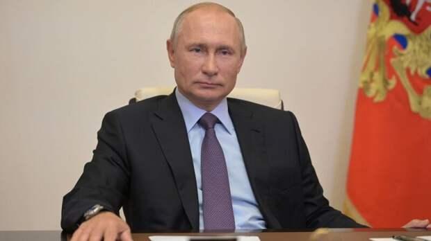 После разговора с Путиным Зеленскому придется выбрать между Украиной и США
