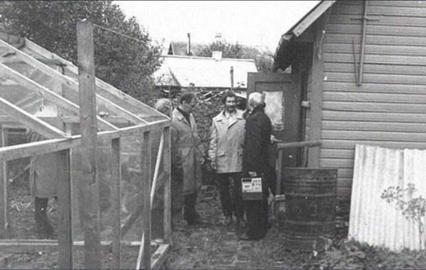 Людоеды Йоханнес иПилле: история эстонского Ганнибала Лектера иего супруги