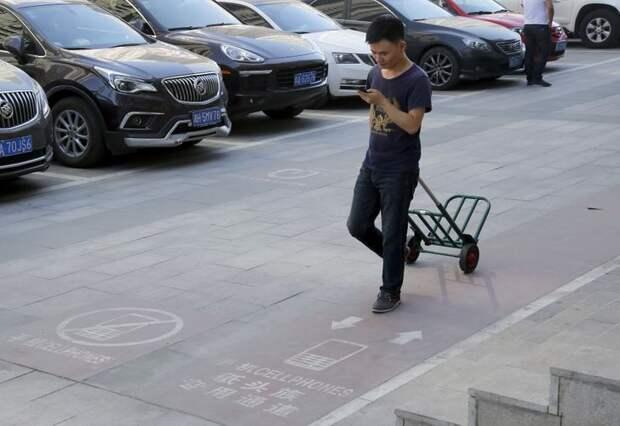 Факты о жизни в Китае, которые так просто не понять западному человеку