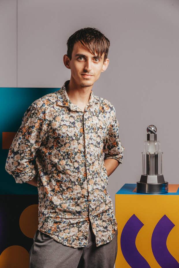 В Крыму назвали победителя премии молодых деятелей современного искусства