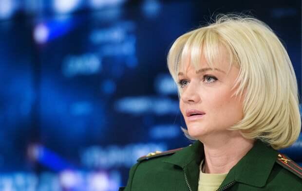 Хоркина— опереносе Олимпиады из-за коронавируса: «Нельзя было обижать Россию. Это некое Божье наказание»