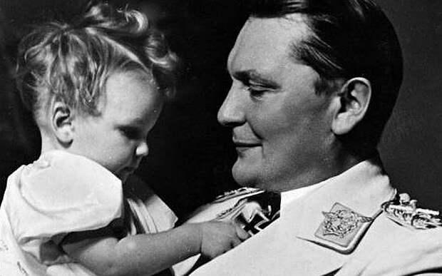 Дети Третьего Рейха: как сложилась судьба дочерей и внучек известных фашистов