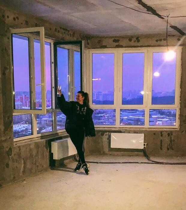 Что за квартиру купила певица Анна Седокова в непростой период коронавирусья