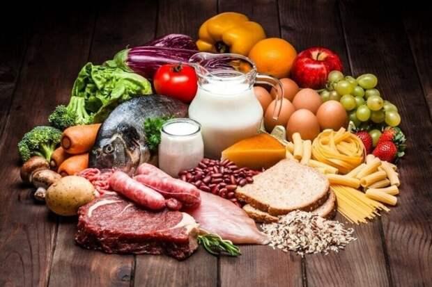 Мегаподборка фактов о еде и обо всём, что с ней связано