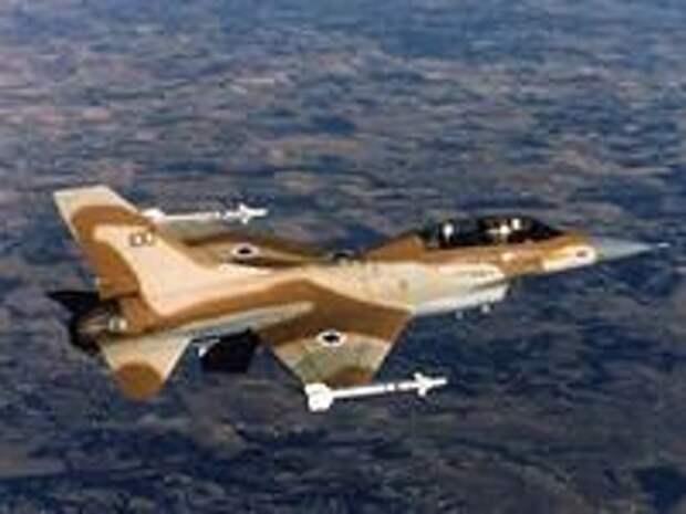 В Израиле проходят крупнейшие международные учения ВВС