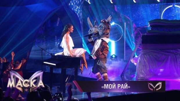 Шоу «Маска» побило собственный рекорд по просмотрам
