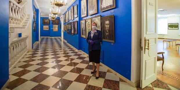 Москва продолжает избавляться от противоэпидемических ограничений