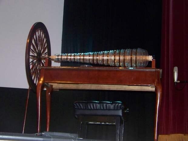 Музыкальный инструмент, который может свести с ума
