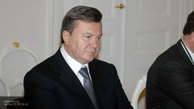 Украинский суд отказался заочно арестовывать Януковича