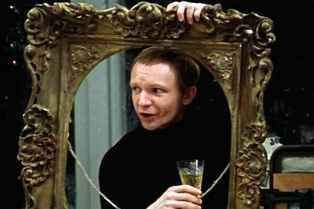 «Жестокий романс» для меня – месть Паратова Лукашину за Ипполита