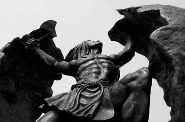 Десять малоизвестных мифов о сотворении мира