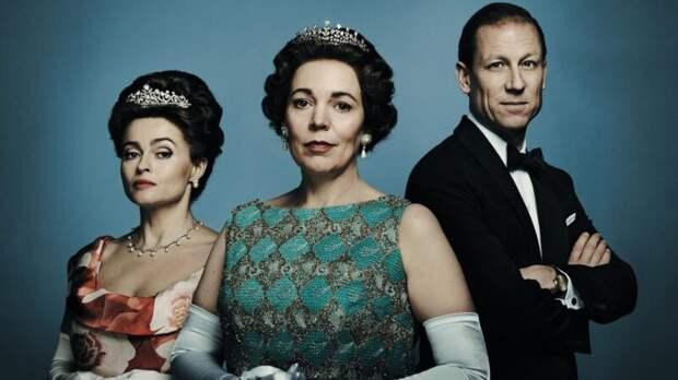 10 новых сериалов 2020 года, которые скрасят вашу осень