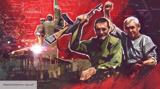 «Бои за границу могли и проиграть»: Пегов указал на переломный момент в ЛДНР в 2014 году