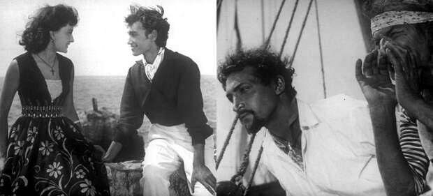 Советский Голливуд: 11 культовых фильмов, снимавшихся в Крыму