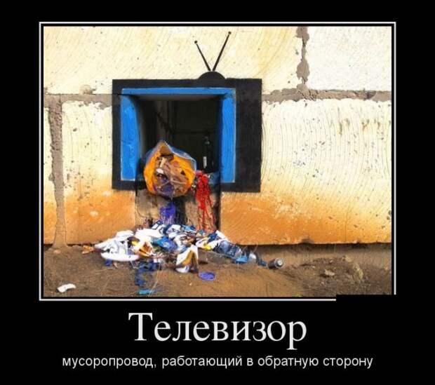 Субботние демотиваторы со смыслом (12 фото)