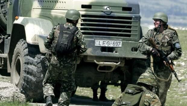 В России опасаются размещения войск НАТО на Украине после учений
