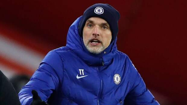 Тухель не проиграл в 12 первых матчах на посту главного тренера «Челси», повторив клубный рекорд