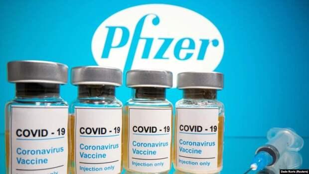 Голос Мордора: Западные фармакомпании уже подстелили себе соломку, если с вакцинацией будут проблемы