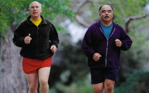 Ученые рассказали, как сохранить здоровье после 50