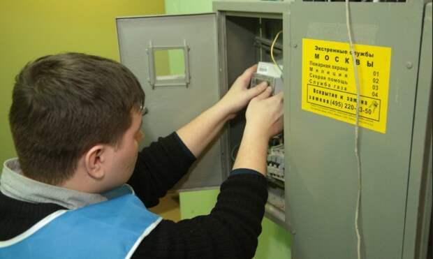 Провода в доме на улице Героев Панфиловцев уберут интернет-провайдеры – управа
