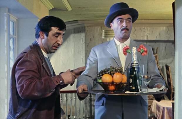 Тест: Узнаете ли вы советский фильм по перевернутому кадру?